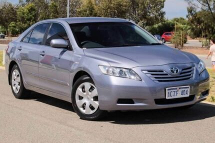 2008 Toyota Camry ACV40R Altise Tungsten 5 Speed Automatic Sedan Mindarie Wanneroo Area Preview