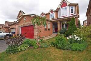 Top Notch Upgrades On Main And 2nd Floor Detached 4 Br Home