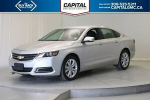 2016 Chevrolet Impala LT *Leather-Back Up Camera-Remote Start*