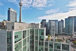 Gorgeous Condo In Prime Location Of Toronto At Blue Jays Way