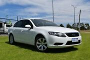 2009 Ford Falcon FG XT Sports Automatic Sedan East Rockingham Rockingham Area Preview