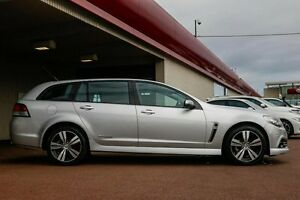 2014 Holden Commodore VF MY14 SV6 Nitrate 6 Speed Sports Automatic Wagon Northbridge Perth City Area Preview
