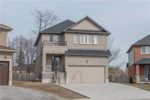 4+1 bedroom  detached house with walk out basement for sale
