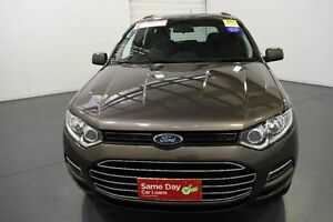 2012 Ford Territory SZ TX (RWD) Havanna 6 Speed Automatic Wagon Moorabbin Kingston Area Preview