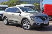 2017 Renault Koleos Beige Constant Variable Wagon Wangara Wanneroo Area Preview