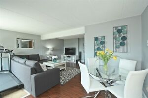 For Families Or As Investment! Huge Renovated And Modern 3 Bdrm