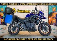 2012 12 TRIUMPH TIGER EXPLORER 1215