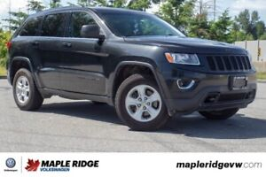 2014 Jeep Grand Cherokee Laredo LOCAL CAR, GREAT DEAL, 4WD!