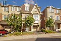 ** Mattamy Build Freehold Townhouse In Desirable Summerside **