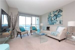 STUNNING 1 BR @ THE YACHT CLUB IN WHITBY BY THE LAKE!