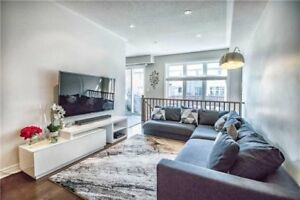 Home For Sale In Caledon! 2-Storey Townhome Modern!