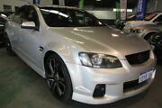 2010 Holden Commodore VE MY10 SV6 6 Speed Automatic Sedan Victoria Park Victoria Park Area Preview