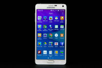 Samsung Note 4 on Rogers