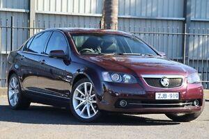 2012 Holden Calais VE II MY12.5 V Alchemy 6 Speed Automatic Sedan Oakleigh Monash Area Preview