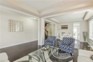 SPACIOUS 4Bedroom Detached House in BRAMPTON 1,129,900 ONLY