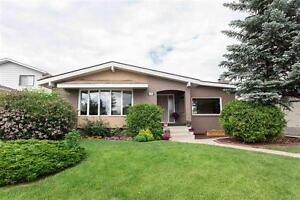 5 bedroom bungalow - 5128 124A AV NW