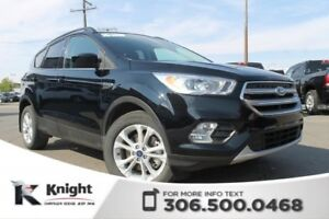 2017 Ford Escape SE - Navigation - Heated Cloth Seats