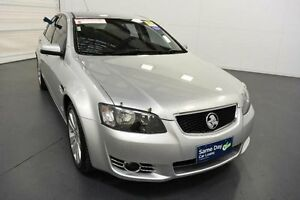 2012 Holden Commodore VE II MY12.5 Z-Series Nitrate 6 Speed Automatic Sedan Moorabbin Kingston Area Preview