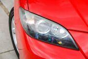2007 Mazda 3 BK1032 SP23 Red 6 Speed Manual Sedan Glendalough Stirling Area Preview