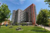 Great Fully Furnished One Bedroom Condo in King West!