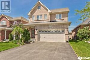 116 WINCHESTER Terrace Barrie, Ontario