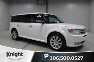 2011 Ford Flex Limited Navigation