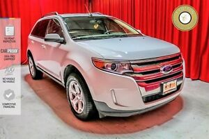 2014 Ford Edge LOW KMS! NO ACCIDENTS! 1 OWNER!