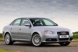 Looking for B7 Audi A4