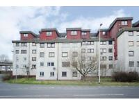 Unfurnished 2 Bed Flat to Let in Cumbernauld - 41 Millcroft Rd, Cumbernauld