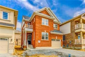 Detached 2-Storey Pickering 3 bed 2 bath - Brock Rd & Taunton Rd