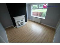 2 bedroom house in Laburnum Terrace, Catchgate, Stanley, County Durham, DH9