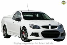 2015 Holden Special Vehicles Maloo GEN-F MY15 R8 Jungle Green 6 Speed Manual Utility West Perth Perth City Preview