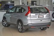 2014 Honda CR-V RM MY15 VTi 4WD Silver 5 Speed Sports Automatic Wagon Darra Brisbane South West Preview