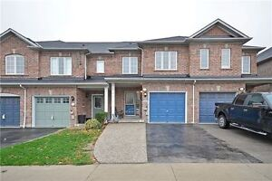 Excellent Opportunities To Own Spectacular Free Hold Town Home. Oakville / Halton Region Toronto (GTA) image 1
