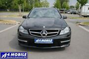 Mercedes-Benz C 63 T AMG Performance ServiceNeu