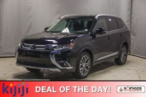 2018 Mitsubishi Outlander GT AWD Demo Clearance Reduced Was $399