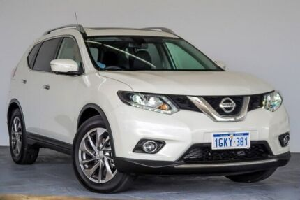 2017 nissan x trail t32 series ii ti x tronic 4wd blue 7 speed 2017 nissan x trail t32 ti x tronic 4wd white 7 speed constant variable wagon fandeluxe Choice Image