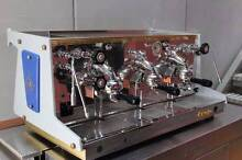 Astoria Rapallo 3- Group Coffee Machine, only $2500.00 Mascot Rockdale Area Preview
