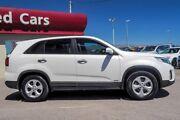 2014 Kia Sorento XM MY14 Si 4WD White 6 Speed Sports Automatic Wagon Bayswater Bayswater Area Preview