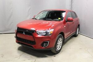 2014 Mitsubishi RVR AWC SE Heated Seats,  Bluetooth,  A/C,