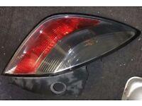 Vauxhall Astra N/S Rear Light (2008)