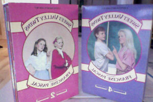 """LILY"" SERIES GIRLS BKS 8-12  **BRAND NEW"