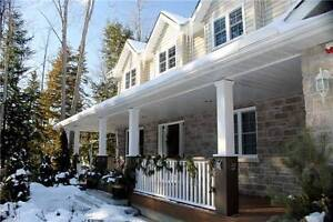 HIGHLY EFFICIENT, FULLY RENOVATED DESIGNER HOME, PETERBOROUGH!