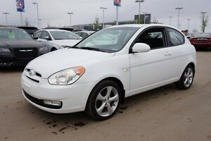 2008 Hyundai Accent GL SUNROOF Priced To Sell!