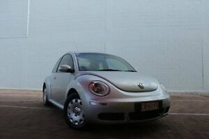 2008 Volkswagen Beetle 9C MY08 Upgrade Miami 6 Speed Automatic Hatchback The Gardens Darwin City Preview