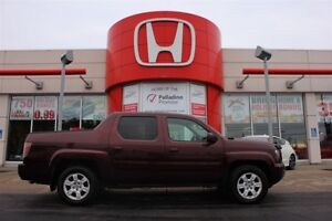 2007 Honda Ridgeline AS TRADED