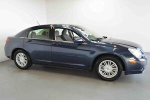 2007 Chrysler Sebring TOURING-2.7L V6-EXCELLENT SHAPE IN AND OUT