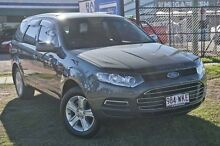 2014 Ford Territory SZ TX Smoke Automatic Wagon Capalaba West Brisbane South East Preview