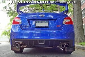 Mud Flaps | Rally Armor