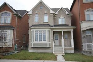 Fabulous 4 bedroom home in the Cornell area of Markham